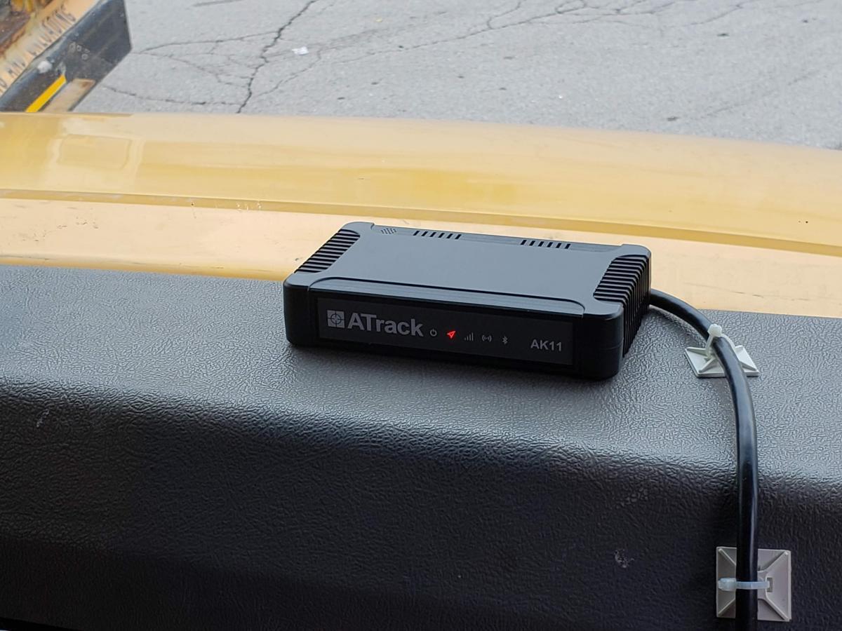 DRIVERS: ATRACK USB DEVICE
